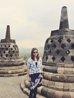 Beena Reyes Travel Blogger