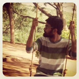 Akshai Kakarla Travel Blogger