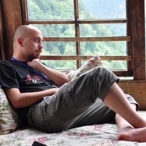 Umit Ozyurt Travel Blogger