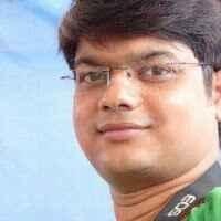 Prasannamani Dash Travel Blogger