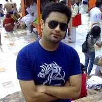 kanishk tyagi Travel Blogger