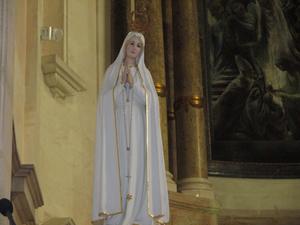 Lisbon Fatima
