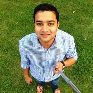 Arpan  Travel Blogger
