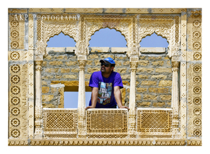 Tales of a Wanderlust from… Jaisalmer, Rajasthan Part-I