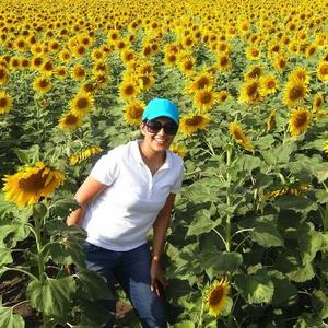 Madhurima Dey Travel Blogger