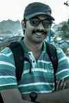 Murthy Putrevu Travel Blogger