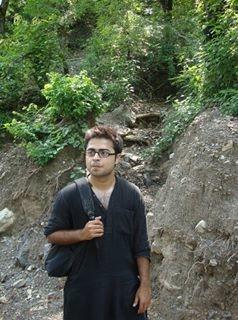 Vibhor Seth Travel Blogger