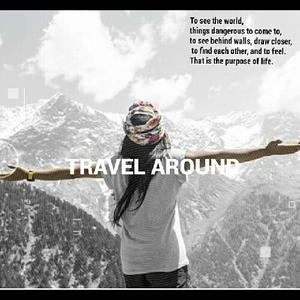 Dusk Sengupta Travel Blogger