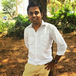 vinod umakar Travel Blogger