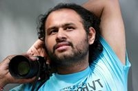 Ankush Kochhar-Ak Travel Blogger