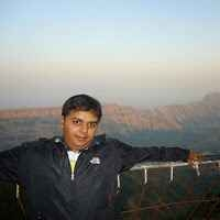 Prateek Nandurkar Travel Blogger