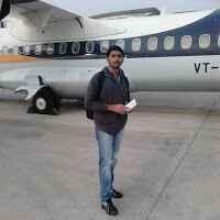 Narendra Dasari Travel Blogger