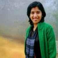 Debolina Ghosh Travel Blogger