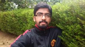 Rathan Roy Travel Blogger