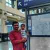 Deepesh Alakkat Travel Blogger