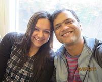 Aasawaree Sakhalkar Travel Blogger