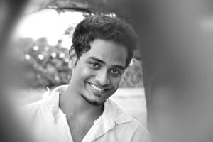 Jaseem Rehman Travel Blogger