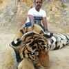Sandeep MB Travel Blogger