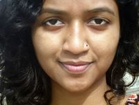 Geeta Hansdah Travel Blogger