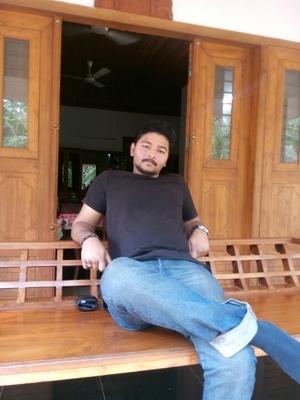 Sachin Sanker Travel Blogger