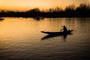 "Luxorious Trip To ""Kashmir"""