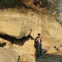 Angad D Singh Travel Blogger