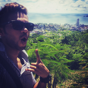 Dhiren Bontra Travel Blogger