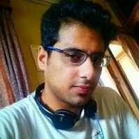 Abhisek Dey Travel Blogger