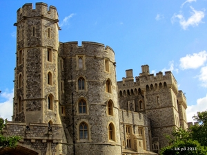 Day trip from London: Windsor - Bath - Stonehenge