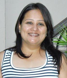 Komal Maheshwari Joshi Travel Blogger