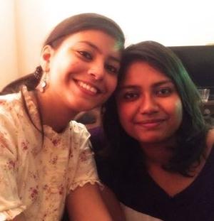 Asmita Sarkar Travel Blogger