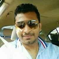 Yatish Shetty Travel Blogger