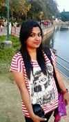 Suchandra Roy Travel Blogger