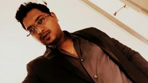rakesh solomon Travel Blogger