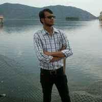 RISHI CHAUHAN Travel Blogger
