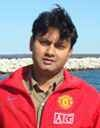 Bahubali Dongare Travel Blogger