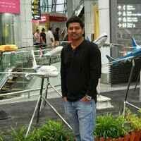 Nagaraj C Travel Blogger