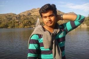 Msk Vignesh Raj Travel Blogger