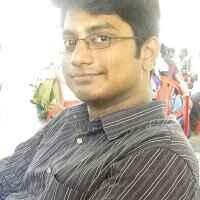 saravanan K Travel Blogger
