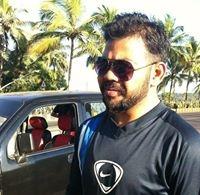 Arup Barua Travel Blogger