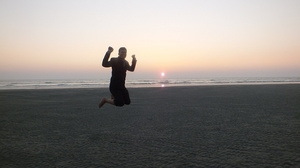 World Longest Sea Beach Tour