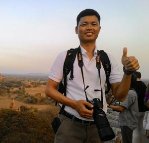 Bangladesh Local Tour Guide (BLTG) Travel Blogger