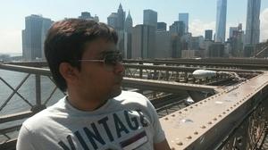 vishal mehta Travel Blogger