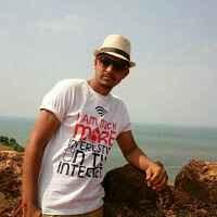 Abhishek Ghildiyal Travel Blogger