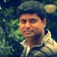 Prabhu Arjunan Travel Blogger