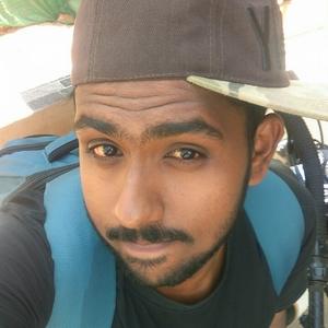 Omar Mukhthar Travel Blogger