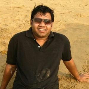 Dipanjan Roy Travel Blogger