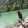 Rashmi Rao Travel Blogger