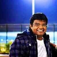 Kingsly Ravi Travel Blogger