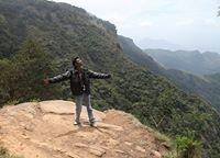 Nirmal Neelakandan Travel Blogger